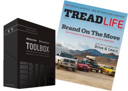 Toolbox TreadLife